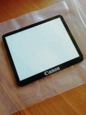 Canon 5d Mark 2 ecrã LCD