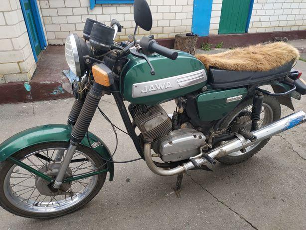 Продам Jawa 350/634