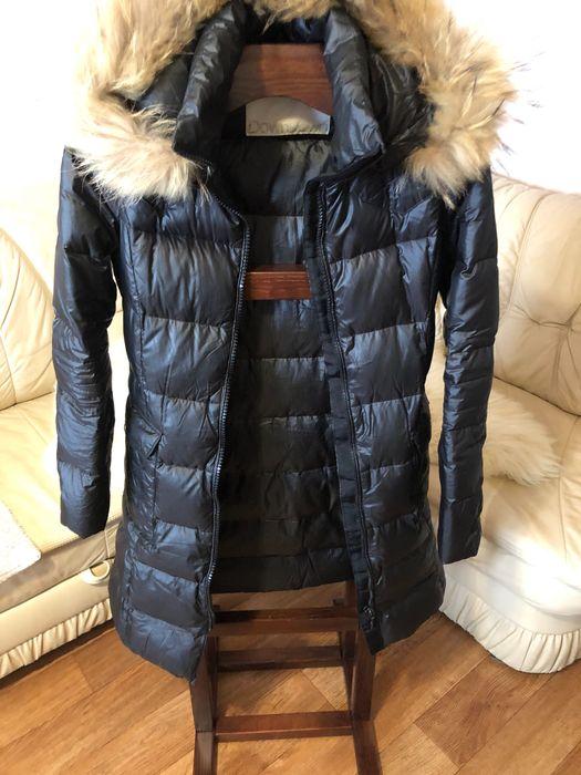 Продам пуховое пальто Max Mara Одесса - изображение 1