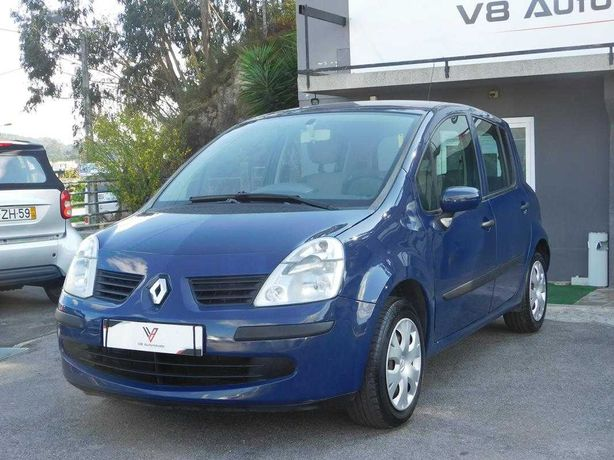 Renault Modus 1.5 DCI Confort