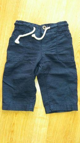Spodnie/spodenki H&M roz.68