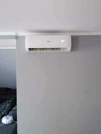 Klimatyzacja.Sprzedaż-montaż-serwis