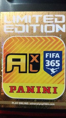 Karty 2021 PANINI FIFA 365 zamienie lub sprzedam