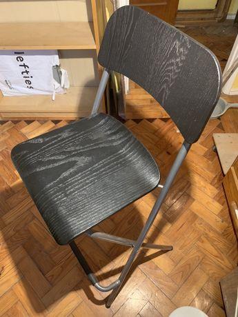 Várias cadeiras