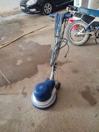 Lavadora lixadora polidora enceradora  de chão