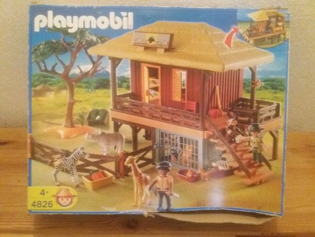 Playmobil 4826 Safari