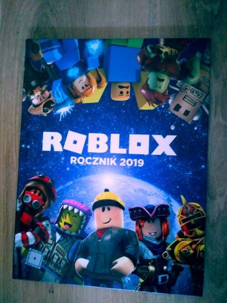 Roblox. Rocznik 2019