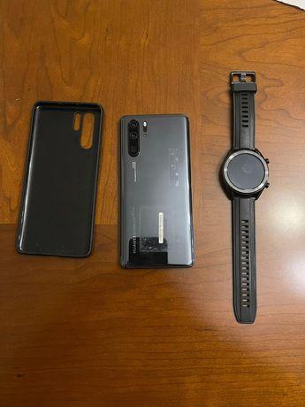Telemóvel Huawei P30 Pro