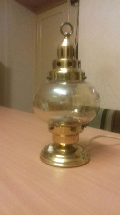 Lampa  stojąca lub wisząca Szubin - image 1