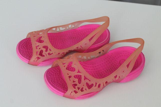 босоножки, сандалии Crocs крокс оригинал