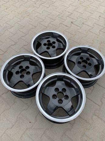 "Felgi aluminiowe Fondmetal 15"" 7J ET24 5x112"