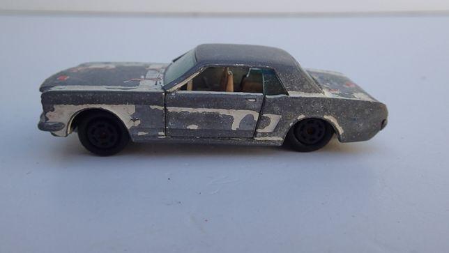 Miniaturas de carros raros