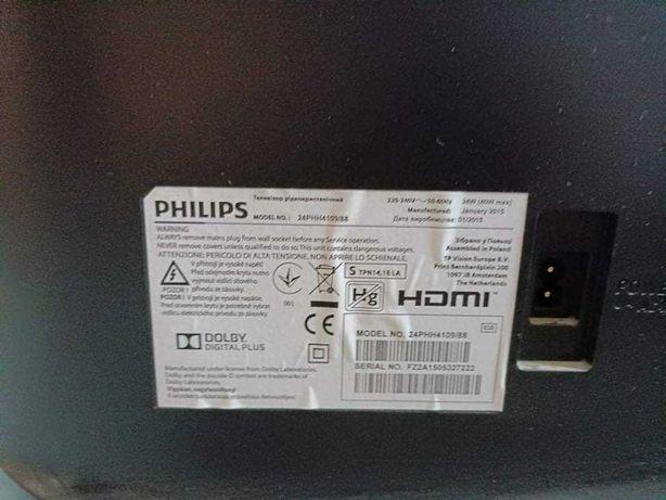 Telewizor Philips 24 cale PHH 4109/88