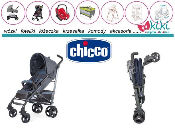 chicco lite way 3 spectrum wózek spacerowy