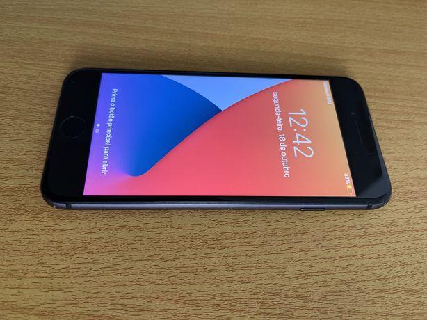 Iphone 8  Black  64Gb  Sem defeitos