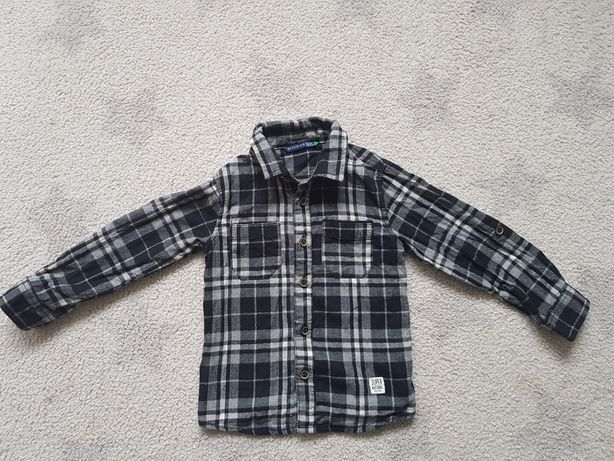 Koszula chłopięca Reserved, rozm. 92