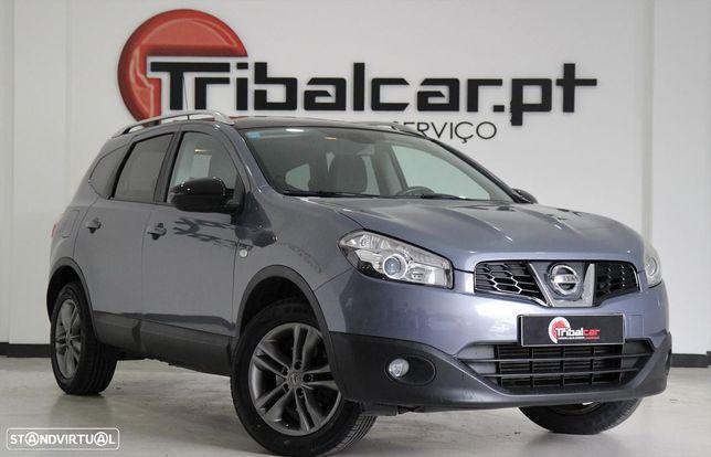 Nissan Qashqai 1.5 Dci Acenta 7 Lugares