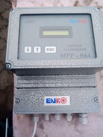 Przepływomierz Elektromagnetyczny MPP 04