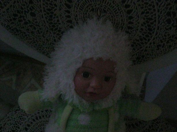 lalka owieczka