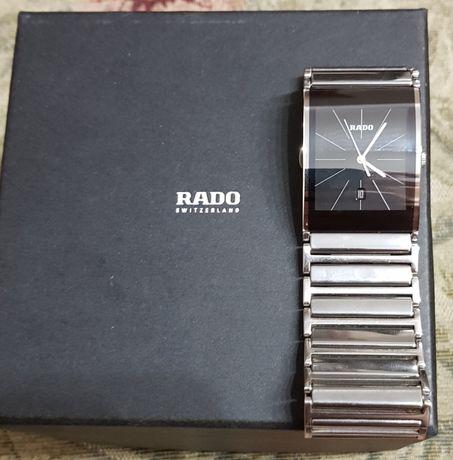 Rado Integral часы наручные мужские швейцарские оригинал