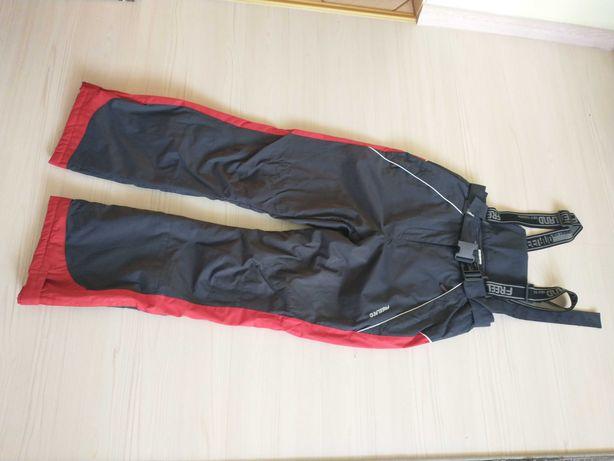 Sprzedam spodnie narciarskie damskie