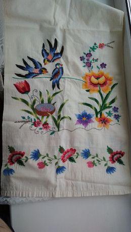 Свадебный рушник оригинал, ручная работа