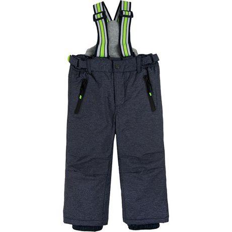 NOWE spodnie zimowe narciarskie Smyk Cool Club 92