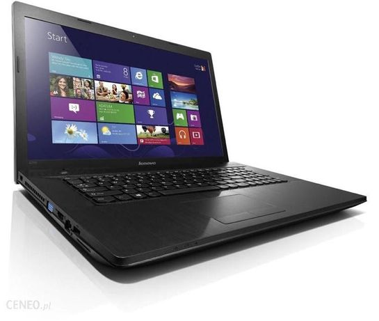 Laptop Lenovo g700