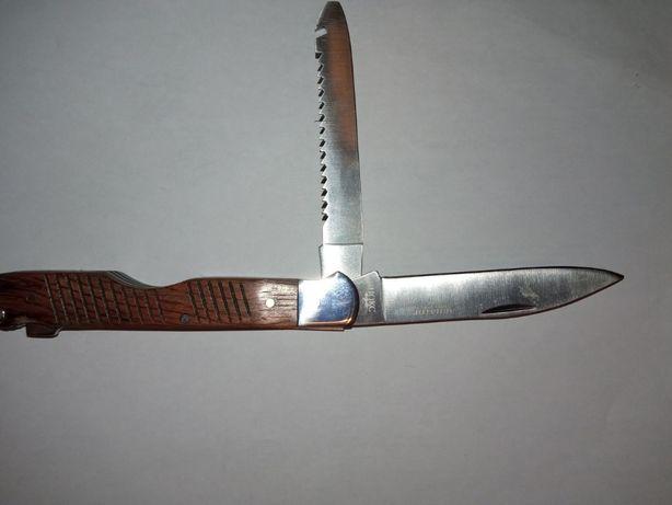 нож нокс авиатор