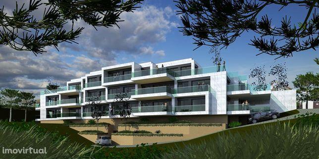 Apartamento T3 - Areeiro - Coimbra