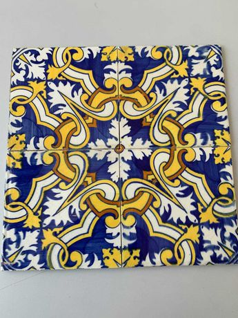 Azulejos Fábrica Carvalhiinho