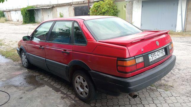 Продам машину Volkswagen 1991 г Б3 GT