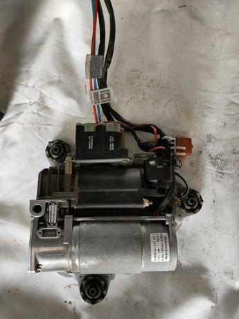 Nivo kompresor pneumatyczne zawieszenie e39 agregat