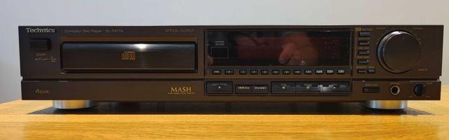 Compact Disk Player Technics SL-P477A