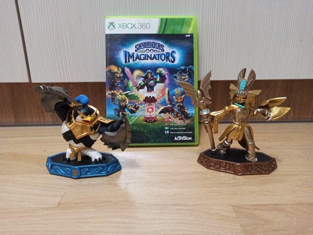 Фигурки-игрушки Skylanders Imaginators Xbox 360
