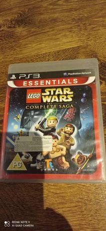 Gra PS3 LEGO Star Wars