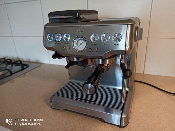 Ekspres do kawy Solis Gwarancja