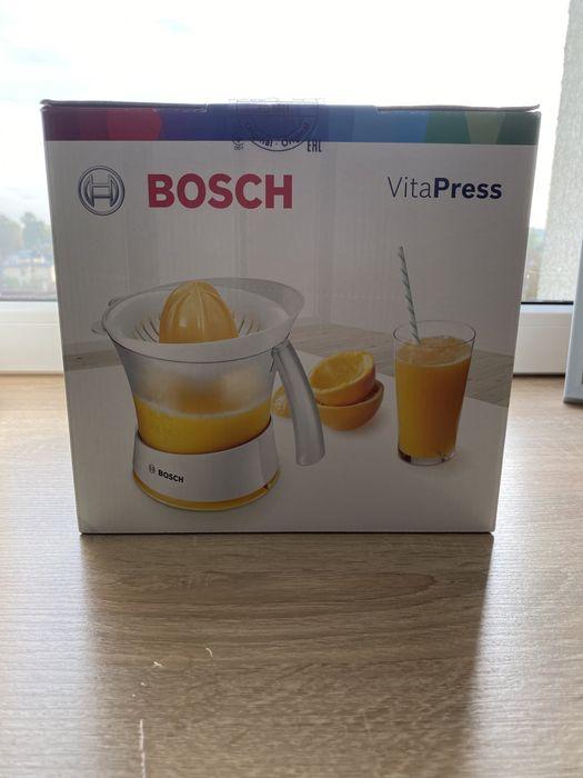Bosch wyciskarka do cytrysów Czechowice-Dziedzice - image 1
