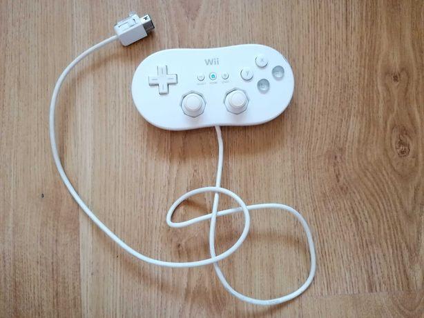 Comando Clássico Nintendo Wii