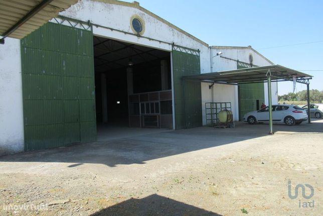 Terreno - 41500 m²