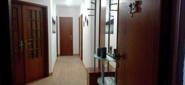 Aluguer de Quartos, ap novo, Casal/Solteiro, Monte da Caparica/Almada