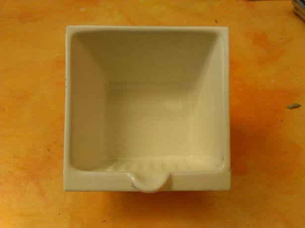 Ceramika starocie na mydło