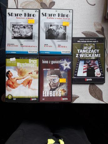 Sprzedam filmy różnego rodzaju