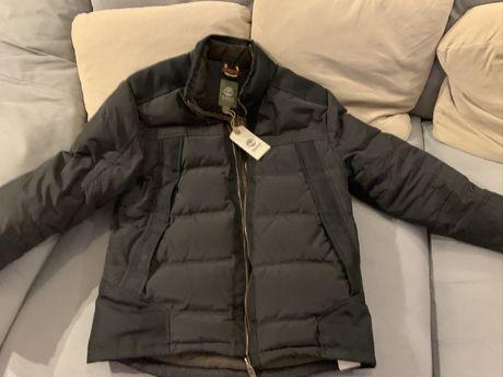 Мужская Куртка Парка Пуховик TIMBERLAND (Тимберланд)(14999грн)