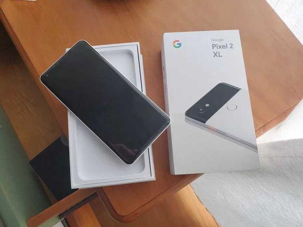 Google Pixel 2XL troco/retomo