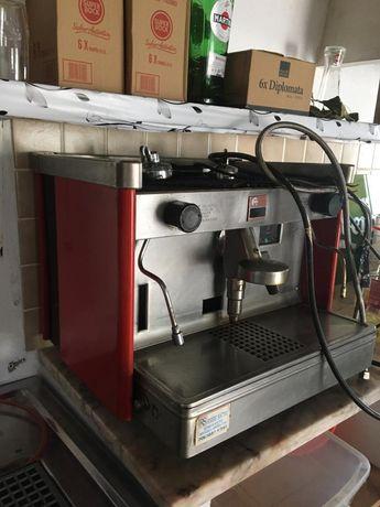 Maq cafe gaz e luz