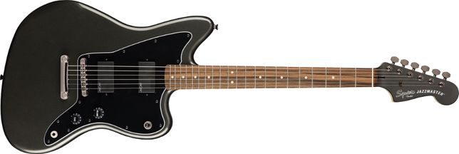 Gitara Elektryczna Fender Squier Jazzmaster Contemporary Grey NOWA