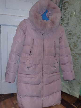 Продається зимове пальто