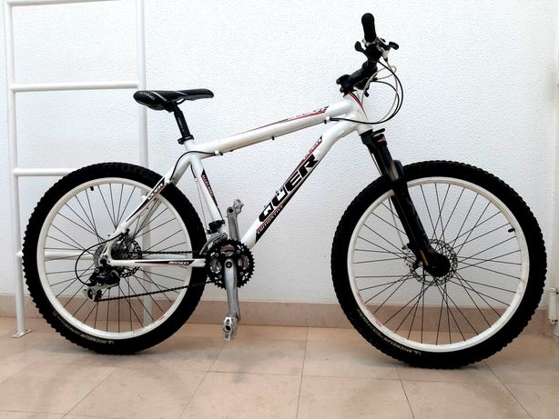 Bicicleta Roda 26 tamanho L