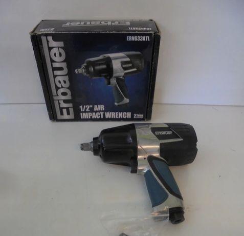 Klucz udarowy pneumatyczny Erbauer ERN633ATL
